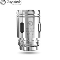 COIL EXCEED GRIP COIL 0.4 MESH COIL POD AUTHENTIC BY JOYETECH KODE 806