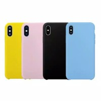 Softcase Realme C X 2 3 5 Candy Colorfull