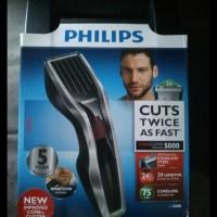 Philips Hair Clipper Hc5440 Alat Cukur Rambut Hc 5440 Cordless