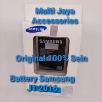 Baterai Original 100% Samsung J1 2016 /EB-BJ120CBE/Baterry