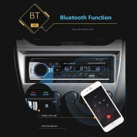 Tape Mobil Bluetooth tip Audio Grand All New Yaris 2014