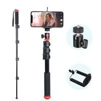 Original F096-52 Universal Trekking Pole Selfie Stick Multi-function