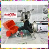 Ready Stock Paket Kompor Ultralight Bisa Lgsg Jozz Pake Hicook