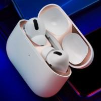 Original Bakeey Apple Airpods Pro Ultra Thin Dust-proof Earphone
