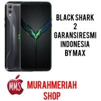 BLACK SHARK 2 8/128 XIAOMI BLACKSHARK 2 GARANSI RESMI