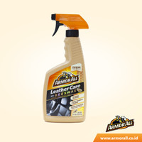 Armor All Leather Care with BeesWax
