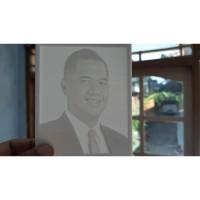Jasa Printing Lithophane, Photo 3D 10 x 12cm