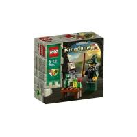 Lego 7955 Wizard