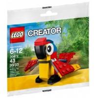 Lego 30472 Parrot polybag
