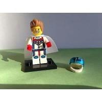 Lego 8831 minifigure series 7 Daredevil