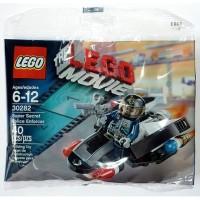 Lego Super Secret Police Enforcer polybag Item No: 30282