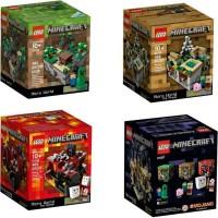 Lego 5004192 MINECRAFT set