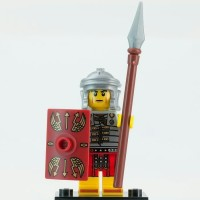 Lego minifigure series 6 Roman Soldier