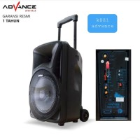 speaker bluetooth k881 ADVANCE