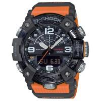 Casio G-Shock GG-B100-1A9DR Mudmaster Carbon