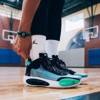 Sepatu Basket Nike Air Jordan 34