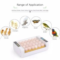 penetas telur otomatis/ incubator egg otomatis