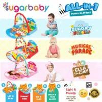 Sugar Baby Piano Playmat