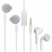 HEADSET HANDSFREE EARPHONE SAMSUNG GALAXY A6 PLUS A7 J4 PLUS ORIGINAL