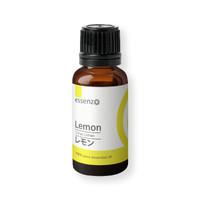 Obat Demam Essenzo Essential Oil Lemon