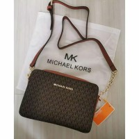 MK Camera Sling Bag Medium Branded