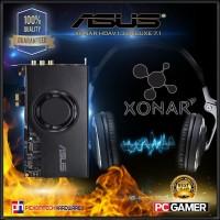 Asus Xonar HDAV 1.3 Deluxe PCIe Home Theater Soundcard 7.1