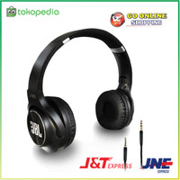 HEADPHONE HARMAN KARDON JBL PLUS MIC J900 Pilihan