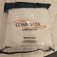 Matpad / matras protector / pelindung kasur comforta 160x200