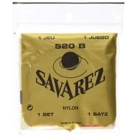 Savarez 520B Low Tension Senar Gitar Klasik Nylon