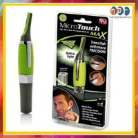 Ready Stock Micro Touch Max As Seen TV Pisau Cukur Bulu Rambut