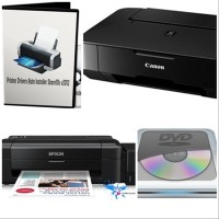 Baru CD DRIVER PRINTER CANON IP1880 IP1980 IP1900 IP2770
