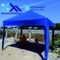 Tenda Piramid / Tenda Cafe / Tenda Promosi Ukuran 2x3 Meter