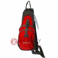 Tas Selempang Punggung / Sling Bag - MODS 150871 Red