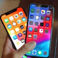 iphone xs max 512gb fullset