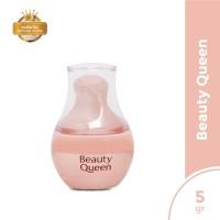 Mustika Ratu Kosmetik Wajah Bedak Tabur Anti Shine Powder 5gr