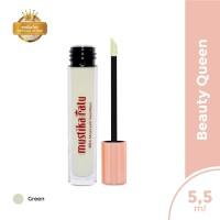Mustika Ratu Warna HIJAU Kosmetik Wajah Corrector Concealer Anti air