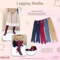 Legging Wudhu Sorex 4135 - Legging Bukaan Telapak Kaki
