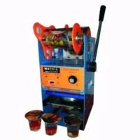 MATRIX ETON ET-D8 Manual Cup Sealer (PRESS TEH POCI) (SAFETY PACKING)