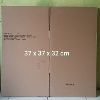 KARDUS PACKING ukuran 37 x 37 x 32 cm