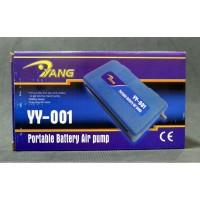 Pompa Udara Yang Air Pump Battery YY001