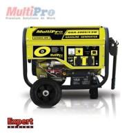 Mesin Genset GGA3900/4SW Multipro Gasoline Generator Set GGA 3900