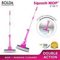 Squash Mop 2 in 1