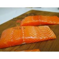 Salmon Fillet Trout (Fresh Sashimi Grade) @200 Gram! TERMURAH!!