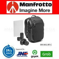 Manfrotto Advanced Camera Compact Backpack for CSC - MB MA2-BP-C