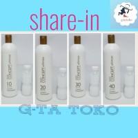 Makarizo Cream Developer Share in Bottle 200ml ( campuran cat )