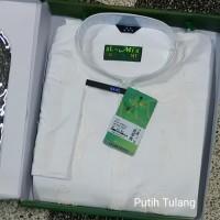 Baju Koko Almia MT T.Panjang ukuran S M L XL Al Mia⠀⠀⠀⠀⠀