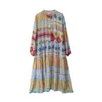 Nadjani - Dress Cinara - White 2⠀⠀⠀⠀