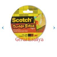Double Tape - 3m Scotch - 1.2 Cm