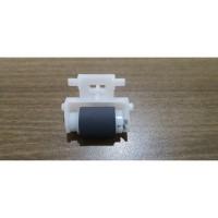 Karet Roll Roller ASF Penarik kertas Bawah Epson L110 L120 L210 L300