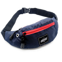 WAISTBAG , TAS DENIM ,TAS RANSEL , JANSPORT , TAS SELEMPANG , SLIGBAG1
